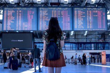 Volo cancellato: i diritti dei passeggeri