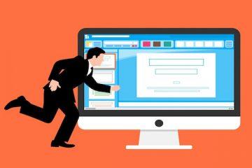 Cosa serve per creare un sito web?