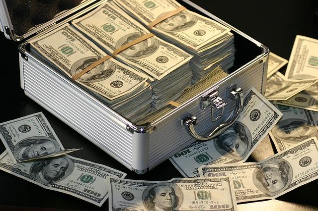 fare soldi senza soldi)