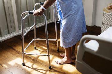 Malattie croniche: percentuale invalidità