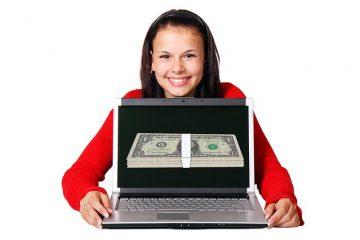 Come fare soldi senza lavorare