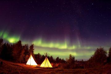 Come aprire un campeggio in un terreno non edificabile