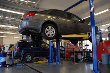 Come non perdere la garanzia sull'auto nuova