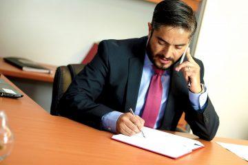 Telefono aziendale: si possono controllare le chiamate?
