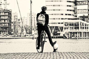 La bicicletta può andare contromano?