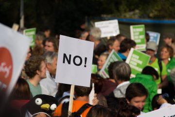Il lavoratore deve comunicare l'adesione allo sciopero?