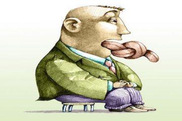 Si può criticare il datore di lavoro?