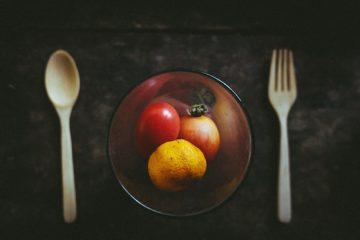 Dieta del figlio: quale genitore decide?