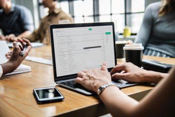 L'email aziendale può essere aperta dal datore di lavoro?