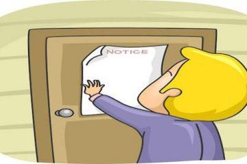 Sfratto convalidato ma l'inquilino non va via: che fare?