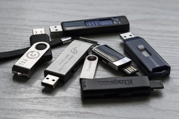 Come mettere una password alla pennetta usb