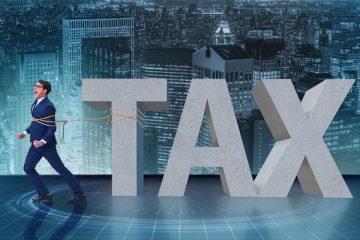 Chi non paga le tasse