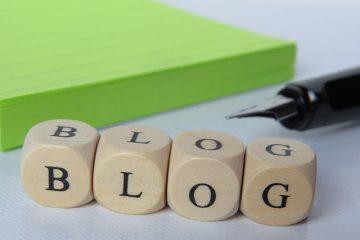 Blog: c'è il diritto di cronaca?