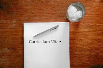 Curriculum: a chi inviarlo