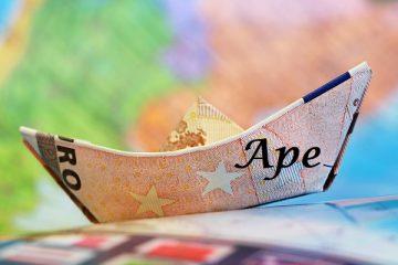 Pensione anticipata Ape: come si calcola