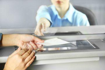 Se cambio un assegno allo sportello il fisco lo viene a sapere?