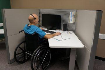 Bonus disabili 2018, chi ne ha diritto