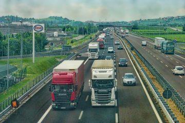 Pacchetto mobilità UE: novità per l'autotrasporto