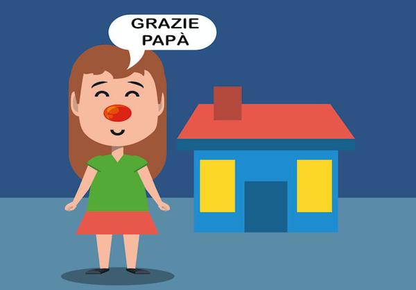 Donazione Casa Ai Figli Che Tasse Si Pagano