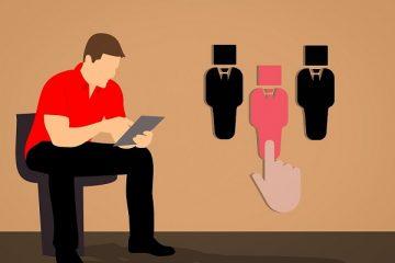 Come mettere in regola un dipendente