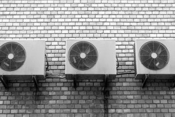 Condizionatori: regole condominiali da rispettare