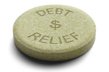 I debiti che non si ereditano