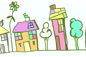 Modulo dichiarazione di domicilio temporaneo