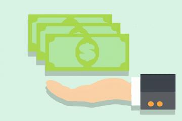 Compensi fuori busta paga: come si considerano?