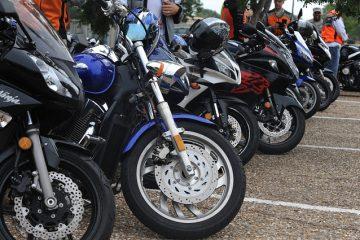 Airbag motociclisti: stop all'agevolazione