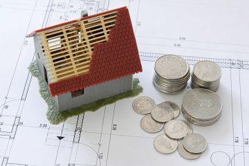 Vendita di immobile con domanda di condono in corso