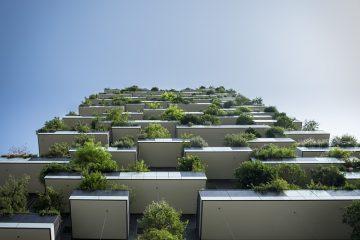 Cosa posso installare su balcone e terrazza?
