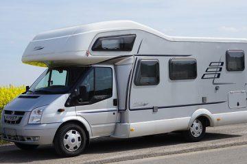 Dove si può parcheggiare il camper?