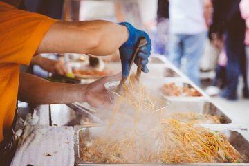 Come aprire uno street food