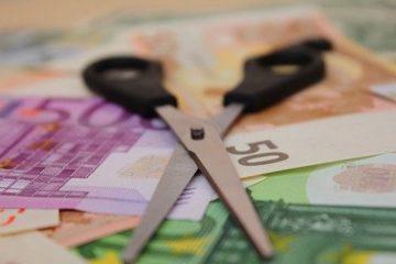 Debiti: ci si libera senza dover vendere tutti i propri beni