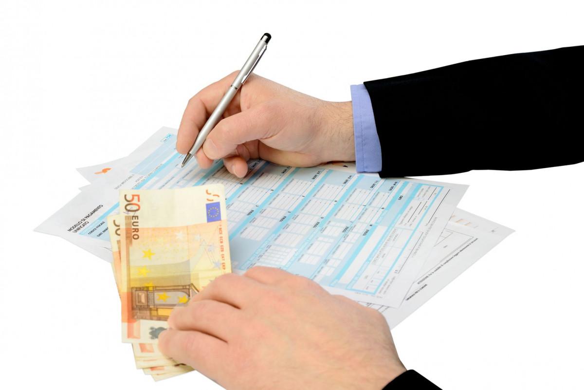 Dichiarazione dei redditi sbagliata: cosa si rischia?