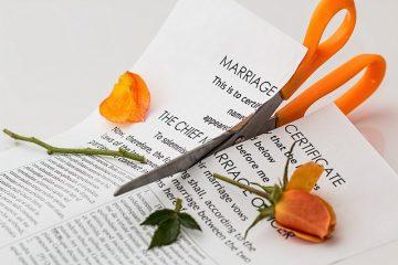Quando si può chiedere il divorzio