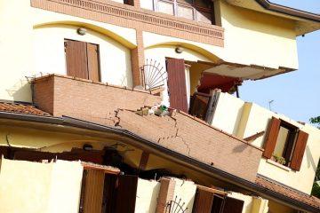 Rottura balcone: chi paga