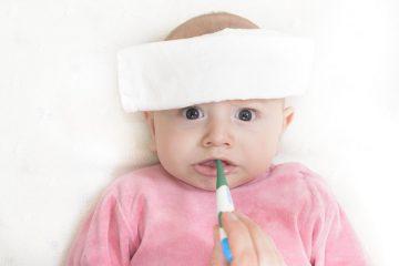 Lavoratore dipendente, come fare in caso di malattia di un figlio
