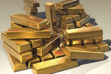 Quanto pagano l'oro i compro oro?