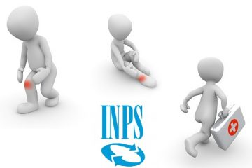 Malattia e visita fiscale: guida Inps