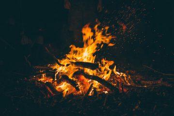 Incendio: se il fuoco si propaga chi è responsabile?