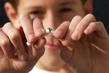 Perché chi smette di fumare ingrassa?