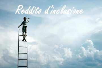 Proroga Rei reddito d'inclusione