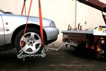 Cosa fare in caso di rimozione auto a seguito di una multa