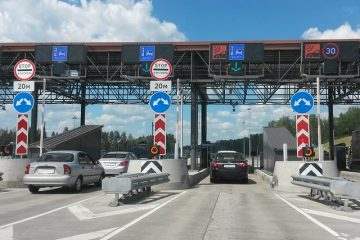 Costo autostrada: come calcolarlo