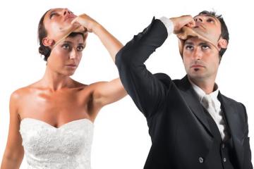 Matrimonio forzato: cosa fare?
