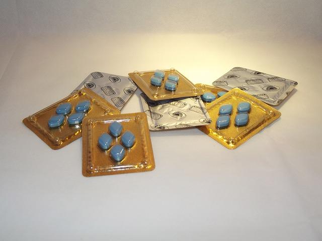 Viagra E Cialis Quali Differenze