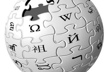 Wikipedia chiude