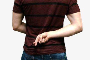 Denunciare crimine inesistente: cosa rischio?