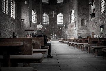 Posso offendere una religione?